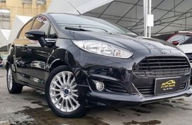 2014 Ford Fiesta 1.5 Trend Hatchback For Sale