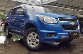 2013 Chevrolet Trailblazer For Sale