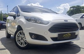 2014 Ford Fiesta Hatchback Trend AT Gas For Sale