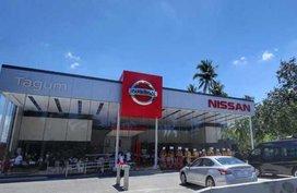 Nissan Tagum