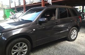 2015 Suzuki Grand Vitara GL AT 4WD For Sale