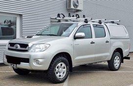 Toyota Hilux 4x4 Double Cab 2.5 D-4D 2010 For Sale