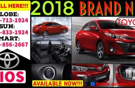 Call Now: 09258331924 Casa Sale 2019 ALL-NEW Toyota Vios E AT