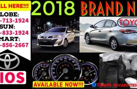 Call Now: 09258331924 Casa Sale 2019 All-New Toyota Vios J MT Base 7 Airbags