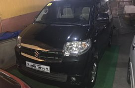 2016 Suzuki APV SUV Black For Sale