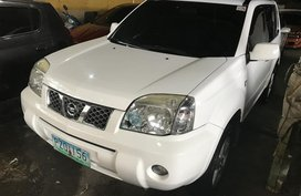 2011 Nissan Xtrail White SUV For Sale