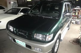 Isuzu Crosswind Automatic Diesel For Sale