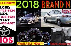 Call Now: 09258331924 Casa Sales 2019 Toyota Vios!!! Brand New!!!