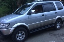 Isuzu Crosswind 2012 For Sale