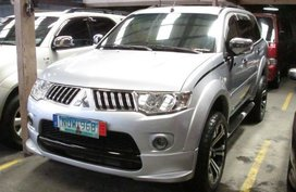 2010 Mitsubishi Montero Sport For Sale