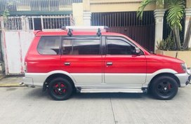 1999 Mitsubishi Adventure for sale