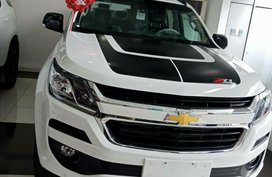 Chevrolet Trailblazer 2018 for sale