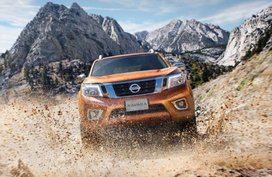 All-new Nissan Navara VL Plus 2018 launched in Malaysia