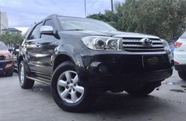 2011 Toyota Fortuner 4x2 A/T Diesel For Sale