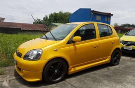 Toyota Yaris 2000 for sale