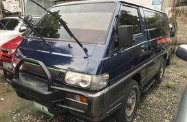 Mitsubishi Delica Space Gear 1999 for sale