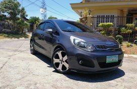 2012 Kia Rio for sale