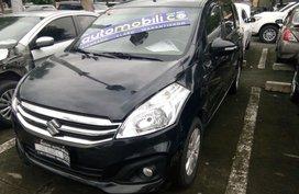 2017 Suzuki Ertiga for sale