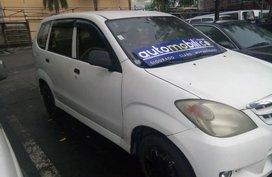 2007 Toyta Avanza for sale