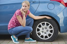 Car Tire Pressure Facts for a Safe Driving Experience