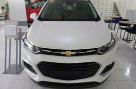 CHEVROLET TRAX 2018 FOR SALE