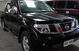 2014 Nissan Frontier Navarra For sale