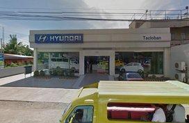 Hyundai, Tacloban