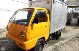 2012 Suzuki Multi-Cab for sale