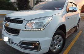 Chevrolet Trailblazer 2014 for sale