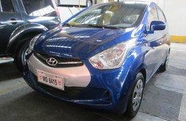 2016 Hyundai Eon for sale