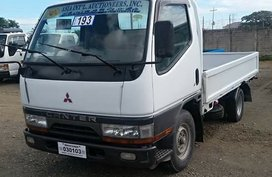 2007 MITSUBISHI CANTER Dropside 10ft For Sale