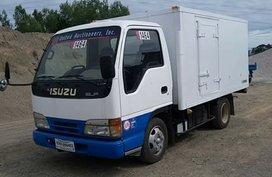 Isuzu Elf 2007 Topre Reefer Van 10ft For Sale