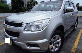 Chevrolet Trailblazer 2015 for sale