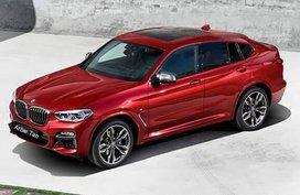 BMW-X4 2018 for sale