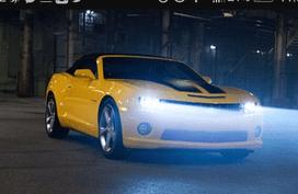Chevrolet Camaro 2011 for sale