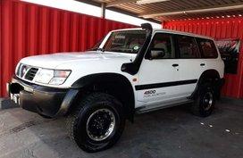 Nissan Patrol 2002 for sale