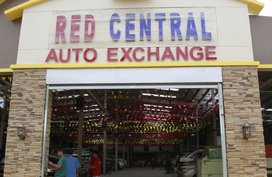 RED Central AUTO Exchange