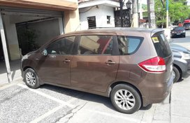 2014 Suzuki Ertiga for sale