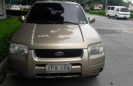 2004 Ford Escape for sale