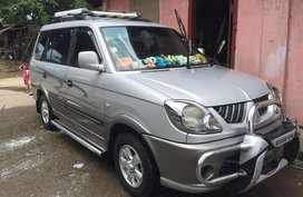 Mitsubishi Adventure 2005 for sale