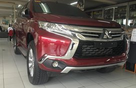 2018 Mitsubsihi Montero Sport for sale