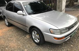 Toyota Corolla 1996 for sale