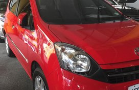 Like new Toyota Wigo G 2016 for sale