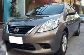 2015 Nissan Almera Bronze AT PERSONAL USED For Sale
