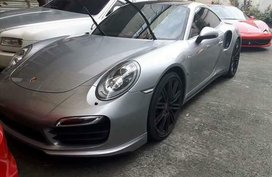 2014 Porsche 911 Turbo  6tkms only For Sale
