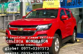Chevrolet Trailblazer LT AT 2018 For Sale