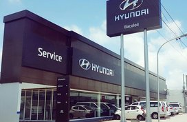 Hyundai, Bacolod
