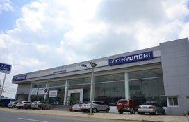 Hyundai, Cabanatuan City