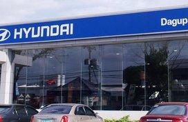 Hyundai, Dagupan