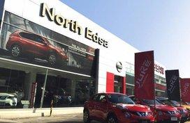 Nissan North Edsa